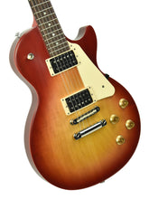 USED Gibson Les Paul Tribute in Satin Cherry Sunburst 180071075 - The Music Gallery