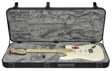 Fender® American Professional Stratocaster in Olympic White US17003379 - The Music Gallery