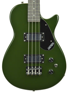 Gretsch G2220 Electromatic Junior Jet Bass II in Torino Green CYG19081090