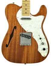 Used 2005 Fender '68 Thinline Telecaster in Walnut MX5133062