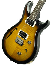PRS Guitars S2 Custom 22 Semi Hollow in Sunburst 19 2038182