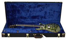 PRS Wood Library McCarty Semi Hollow 594 Leprechaun Tooth | Case Open