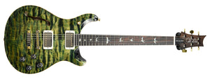 PRS Wood Library McCarty Semi Hollow 594 Leprechaun Tooth | Front Full
