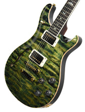 PRS Wood Library McCarty Semi Hollow 594 Leprechaun Tooth | Front Right