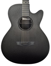 Rainsong CH-WS1000NS Acoustic Electric Guitar | Front