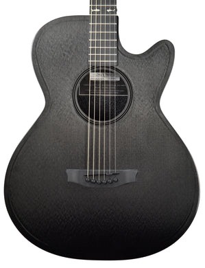 Rainsong CH-WS1000NS Acoustic Electric Guitar 18734