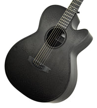 Rainsong CH-WS1000NS Acoustic Electric Guitar | Front Right
