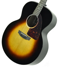 Rainsong Nashville Series N-JM1100N2 Wood and Carbon Fiber Acoustic Guitar in Sunburst 19635 - The Music Gallery