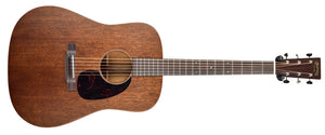 Martin D-15M Acoustic Guitar | Front Full