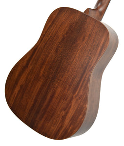 Martin D-15M Acoustic Guitar | Back Right