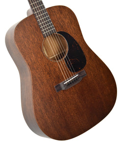Martin D-15M Acoustic Guitar | Front Left