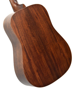 Martin D-15M Acoustic Guitar | Back Left