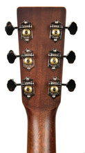 Martin D-15M Acoustic Guitar | Headstock Back