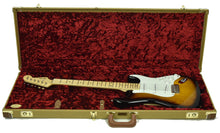 Fender American Vintage '56 Stratocaster | The Music Gallery | Open Case