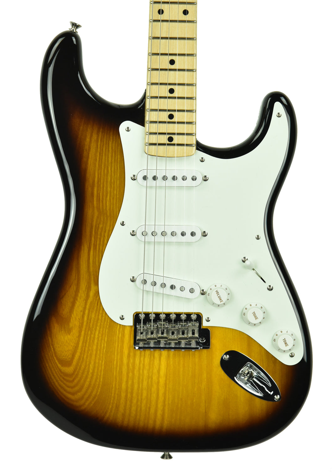 Fender American Vintage '56 Stratocaster | The Music Gallery | Front Close