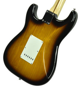 Fender American Vintage '56 Stratocaster | The Music Gallery | Back Angle 1