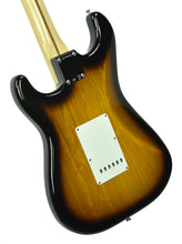 Fender American Vintage '56 Stratocaster | The Music Gallery | Back Angle 2