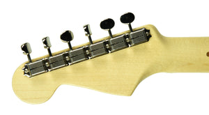 Fender American Vintage '56 Stratocaster | The Music Gallery | Headstock Back
