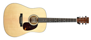 Martin D16GT Acoustic Electric Guitar | Front Full