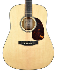 Martin D16GT Acoustic Electric Guitar | Front
