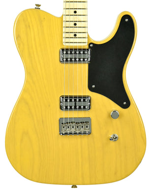 Fender Limited Edition Cabronita in Butterscotch Blonde LE09430 - The Music Gallery