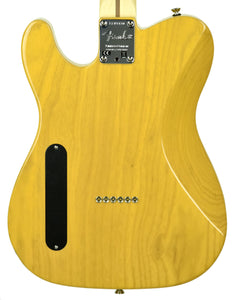Fender Limited Edition Cabronita in Butterscotch Blonde LE09430