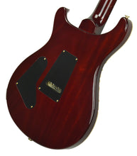 PRS 35 Anniversary Custom 24-08 10 Top in Dark Cherry Burst 190289320