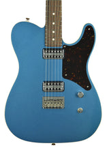 Fender USA Limited Edition La Cabronita in Lake Placid Blue LE09600 - The Music Gallery