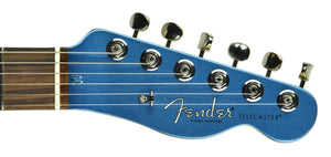 Fender USA Limited Edition La Cabronita in Lake Placid Blue LE09600