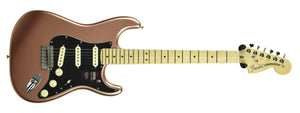 Fender Guitars American Performer Stratocaster in Penny US19013592