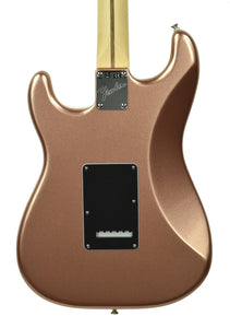Fender Guitars American Performer Stratocaster in Penny