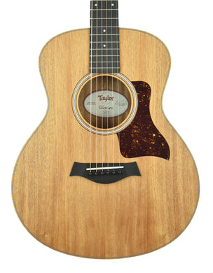 Taylor Guitars GS Mini Mahogany | The Music Gallery | Front Close