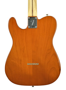 Fender Limited Edition Players Telecaster | The Music Gallery | Back Close