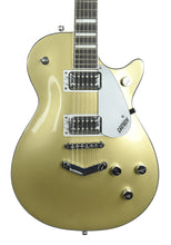 Gretsch Guitars G5220 Electromatic Jet in Casino Gold CYG19090143 - The Music Gallery