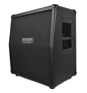 "Mesa/Boogie Mini Recto 1x12"" 60 Watt Cabinet in Black/Black C1-095181"
