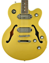 Used 2016 Epiphone Wildkat Limited Edition Gold Top w/ Hardshell Case - The Music Gallery