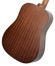 Martin DRS2 Acoustic Guitar | Back Right