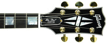 Gibson Custom Les Paul Custom in Ebony w/ Ebony Fingerboard CS901519 - The Music Gallery