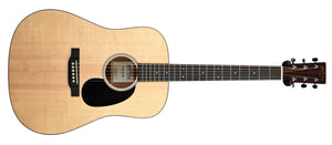 Martin DRS2 Acoustic Guitar | Front Full