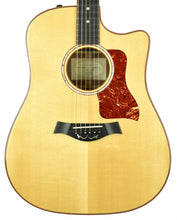 Used Taylor Custom DN Brazilian Rosewood in Natural 20090413113