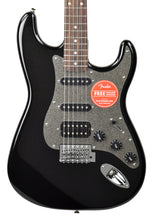 Squier Affinity Series™ Stratocaster® HSS in Montego Black Metallic CY180801651