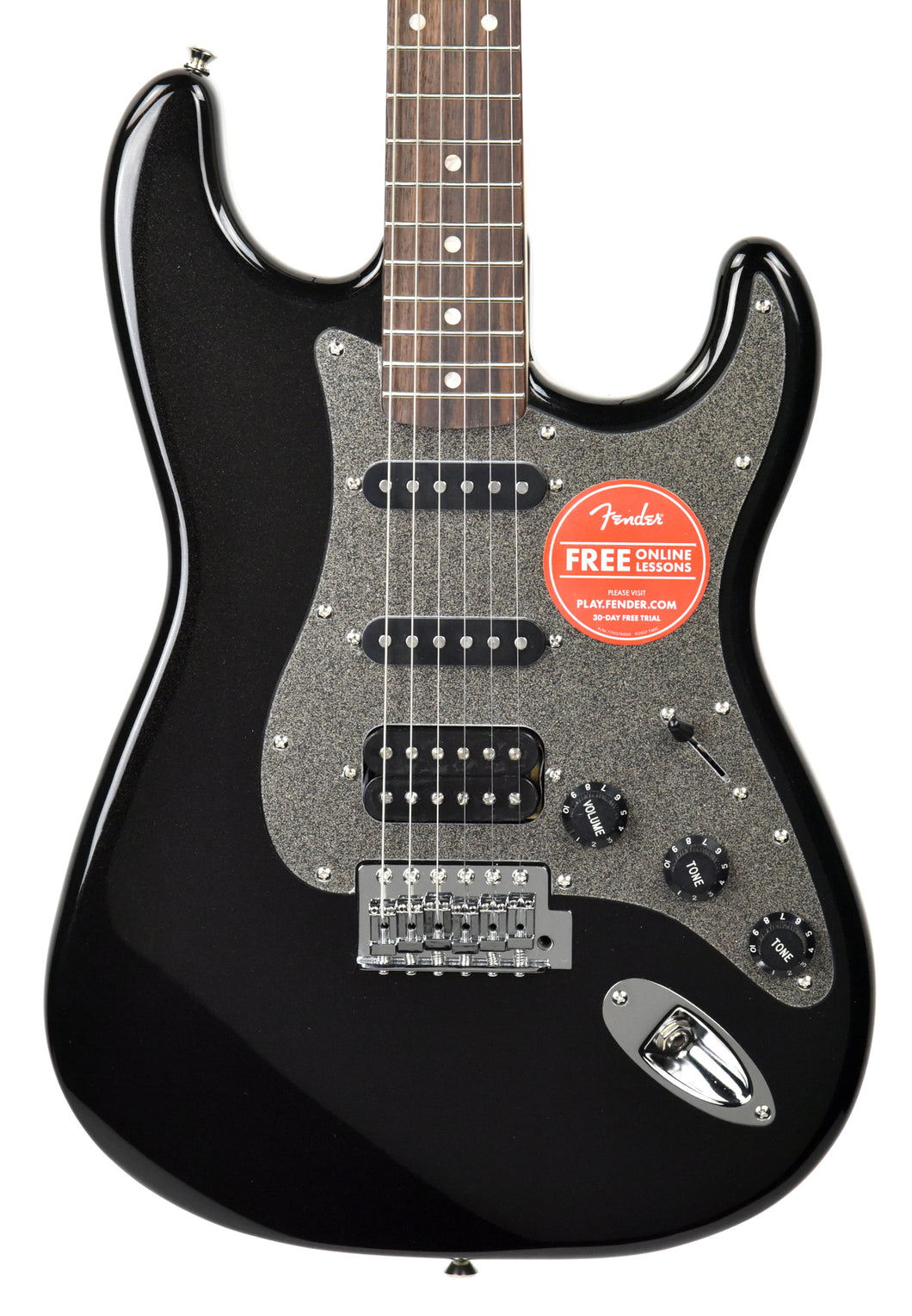 Squier Affinity Series™ Stratocaster® | Front
