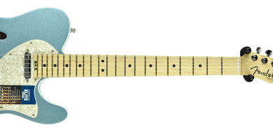 Squier® Affinity Series™ Telecaster® in Arctic White | Front