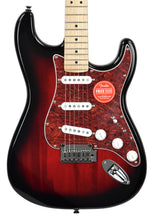 Squier Standard Stratocaster® in Antique Burst ICS18057918