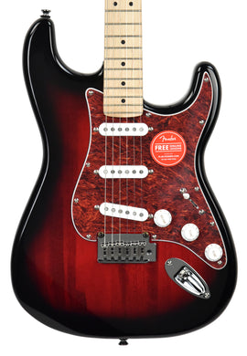 Squier Standard Stratocaster® | Front