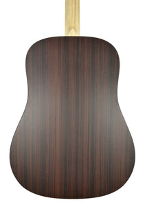 Martin DX 175th Limited Edition Acoustic Guitar | Back
