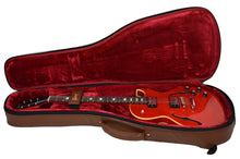 Gibson ES-235 Figured in Cherry w/Gigbag 12478717