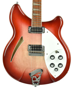 Used 2004 Rickenbacker 360 in Fireglo 10818 - The Music Gallery