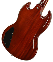 Used 2006 Gibson SG Standard in Cherry 028260390