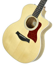 Taylor 214ce Acoustic Guitar | Front Right